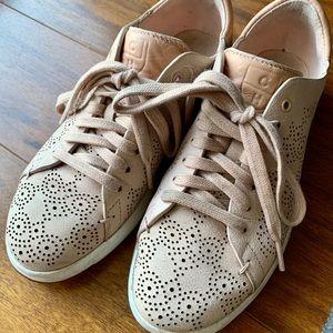 Cole Haan pink comfy sneakers